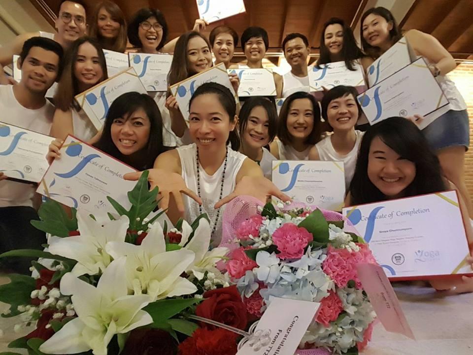 ครูโยคะ, โยคะภูเก็ต, โยคะครูหนิง, Yoga phuket, yoga